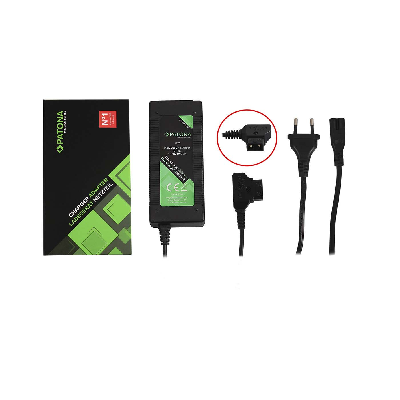 Vlock battery charger_pveshop_n